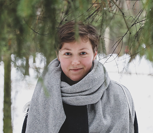 Picture of Karina Sitnik