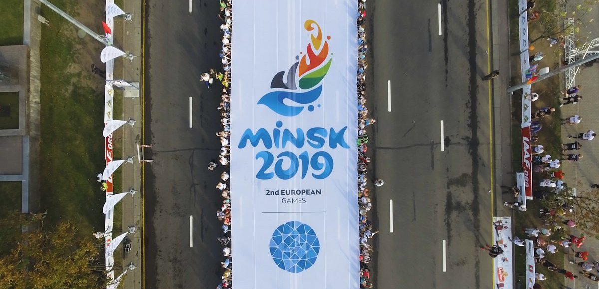 2nd European Games 2019 Belarus